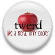 Twerd_apple