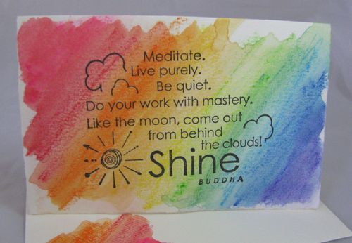 Unity rainbow