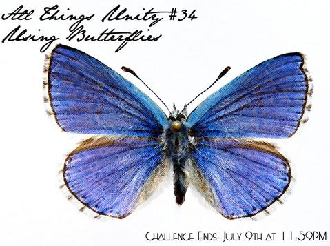 Butterfly ATU