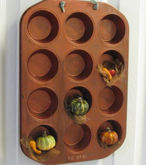 Pumpkin muffin tin2
